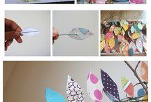 Scrapbooking & Paper art