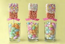 Easter ideas / by Claire Wolter
