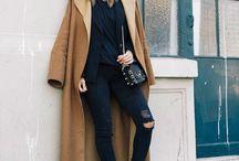 look inverno informal