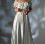 Fashion ✄ Lingerie (Negligee)