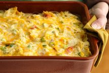 Recommended Freezer and Budget Friendly Meals