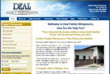 Blue Earth County Chiropractor