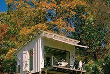 Ahipara cabin