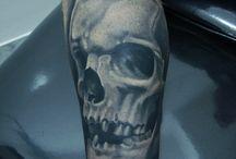 Tatuajes Φ PABLO MUNILLA Φ / Tatuajes realizados por Pablo Munilla en Logia Barcelona.