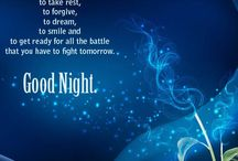 goodnight....