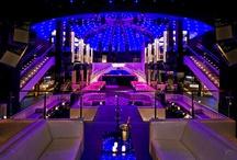 nightclubs / by Brandy Allen