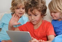 Apps for 5-8 Year Olds