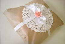 Wrapping / Great ideas for present wrapping
