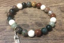 Etsy- LavaSense / Aromatherapy Jewelry