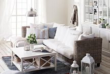 For the Home {coastal style} / by CJ