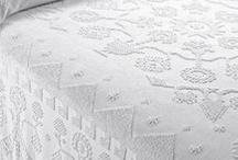 Beautiful bedspreads