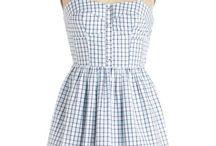 Dress design idea