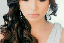 Wedding :: Hair / Hairstyles I am considering for the wedding day :)