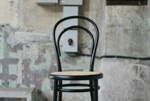 CLASSICS OF DESIGN/Thonet chairs