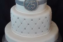 Svatební dort Liduška + Bořík