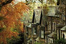 architecture=creative/fabulous/unique exteriors / by Julie Jones