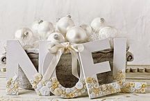 Natal sempre especial / Inspirações lindas para um natal especial!