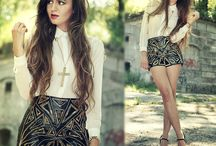 Now Thats Style / by Thamirys Ferreira