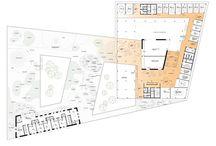 Health Center Plan Sketch