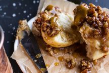 Thanksgiving Recipe Love / Turkey, stuffing and pie - oh my! / by Brandy O'Neill   Nutmeg Nanny