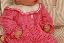 roze bbjurkje