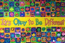 διαφορετικοτητα στο σχολειο... different in primary school