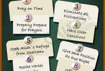 Prayer ( Namaz )