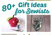 Gifts for Sewists