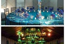wedding decor, gorgeous!