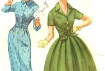 vintage clothing ideas