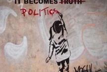 politics & truth