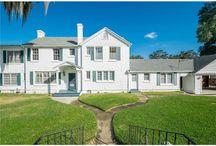 694 Lake Otis Drive - Winter Haven - Historic Lakefront Home