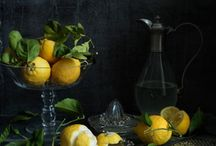 Food Photography/Styling
