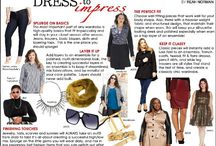 Dressing on a Budget / How to stay stylish but not bust the budget