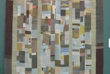 pojagi - patchwork koreański / tkanina artystyczna