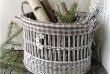 pletení z papíru