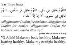 TRUTH SAYINGS OF ALLAH