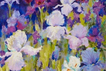 Nel Whatmore Artist who works in Pastel and Oil. / Paintings in pastel  and oils, floral paintings,landscapes and abstracts https://www.nelwhatmore.com/