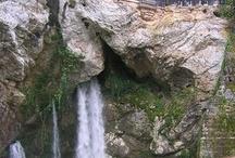 sitios bonitos en España