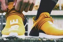 INSPIRING / FOOTWEAR
