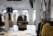 Retail Flooring Store Floor Ideas