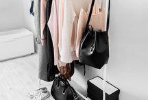 Бутик модной одежды