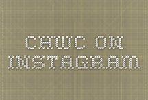 Get social with CHWC