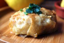 Entrées faites Maison / Découvrez ici la cuisine de votre quartier : ces entrées savoureuses réalisées par les Talents proposant leur service sur MonVoisinCuisine.com.
