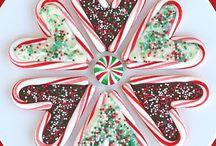 Christmas Edible Treats