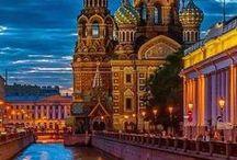 San Petersburgo. Rusia