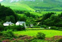 Ireland / One of the Seven Celtic Nations.