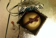 My Cake Creations / by Marisa Tayti
