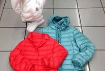 Moncler P/E 2014 / Abbigliamento per bambini