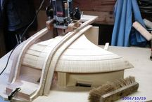 Obrabianie drewna